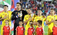 Contra a anuntat stranierii pentru meciurile cu Lituania si Serbia! Stoian, marea surpriza. Lista de jucatori
