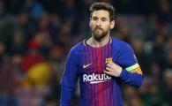 """Decizie de ultima ora a lui Messi! S-a despartit de omul care l-a ajutat cel mai mult in ultimii ani: """"Asa face un capitan"""""""