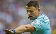 Povestea romanului care i-a arbitrat pe Zlatan, Kaka, Beckham si Henry! Cum a ajuns in MLS