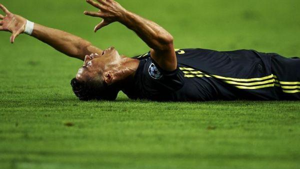 Reactia OFICIALA a lui Juventus dupa eliminarea lui Cristiano Ronaldo! Mesajul CATEGORIC transmis de presedintele clubului