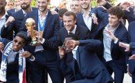 A castigat Cupa Mondiala in vara, acum este la un pas de un transfer SOC: mutare surpriza pentru un campion mondial