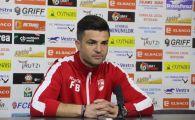 """Momentul in care conducerea lui Dinamo i-a spus """"pa"""" lui Bratu?! Alexandru David a intrat in direct si l-a contrazis pe antrenor. Ce a spus despre Nistor"""