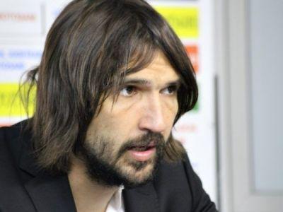 Dan Alexa a rupt tacerea si a vorbit despre inlocuirea lui Bratu la Dinamo! Ce spune antrenorul Calarasiului