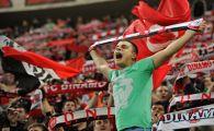 ULTIMA ORA | Reactie categorica a PCH dupa scandalul de la Dinamo + mesaj de sustinere pentru Dan Nistor