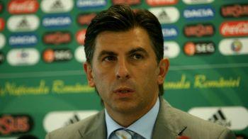 Ionut Lupescu a reactionat dupa zvonurile ca e dorit in functia de director la Dinamo! Anuntul care nu lasa loc de interpretari