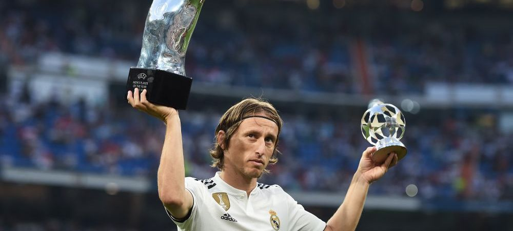 Modric a acceptat condamnarea la inchisoare! Croatul, pe lista fotbalistilor care au ajuns la intelegeri cu procuratura spaniola
