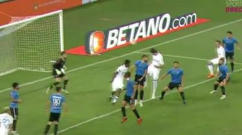CRAIOVA 2-0 VIITORUL | Oltenii castiga dupa cel mai bun meci al sezonului! Echipa lui Hagi, fara reactie