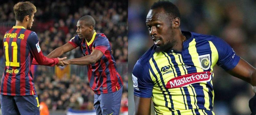 """""""Pot sa-l intrec si pe Usain Bolt!"""" Care este cel mai rapid fotbalist din FIFA 19"""