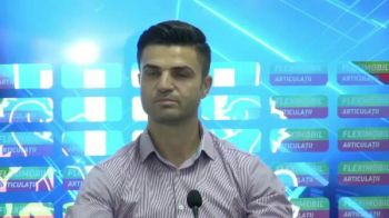 """Dinamo cauta antrenor! Motivul pentru care Alexa a fost """"sters"""" de pe lista imediat"""