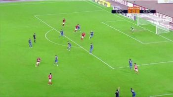 VIDEO | Meci de infarct pentru Olaroiu in China: avea 2-0 dupa 8 minute! Cum s-a terminat