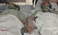 Ultima fotografie făcută de 2 surori, dupa un accident tragic. Povestea SFASIETOARE a familiei
