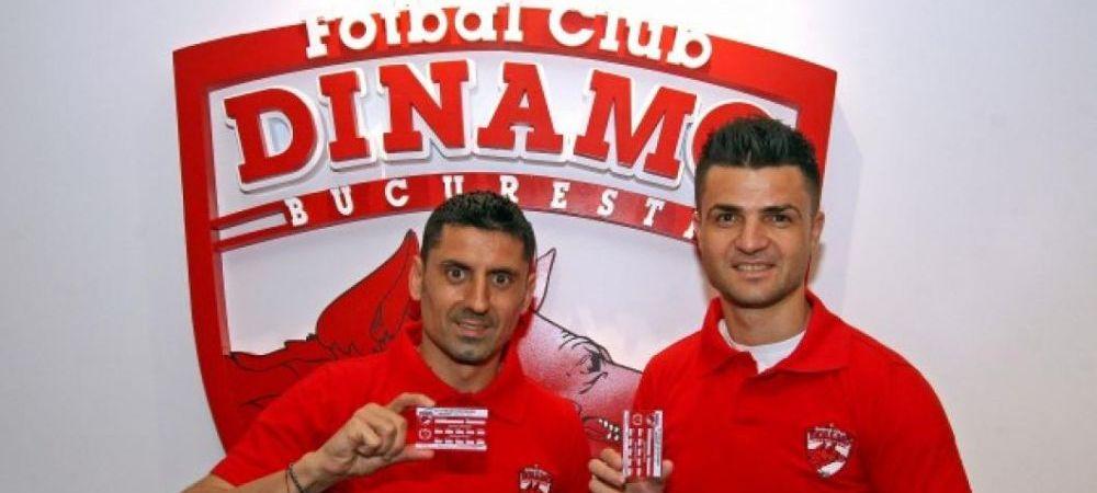 EXCLUSIV | Cum a reactionat Florin Bratu atunci cand a aflat ca Danciulescu ar putea ramane totusi la Dinamo