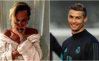 """Poa' sa fie insurat si sa aiba copii, nu ma deranjeaza!"" O sportiva cu patru Olimpiade in palmares asteapta invitatia lui Cristiano la cina: GALERIE FOTO"