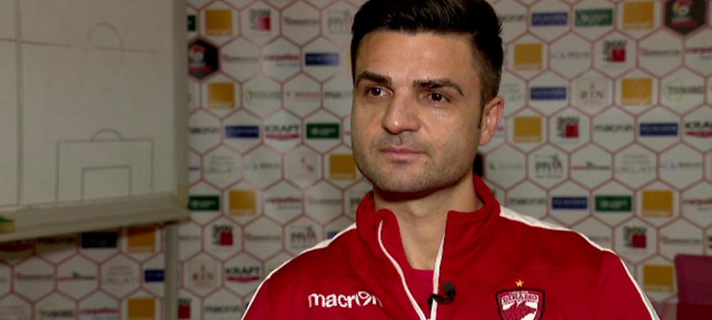 """Bratu: """"Nu m-ar surprinde daca Danciulescu ar ramane!"""" Cum a comentat numirea lui Niculescu la Dinamo"""