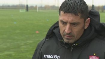 ULTIMA ORA | Danciulescu a luat decizia finala: reactie imediata dupa numirea lui Niculescu