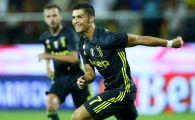 """Allegri, lasat masca de Cristiano Ronaldo! Cum a reactionat starul lui Juventus dupa eliminarea cu Valencia: """"Asta e FORTA lui!"""""""