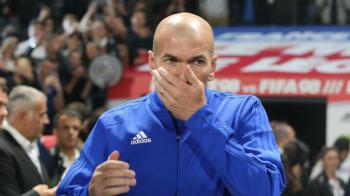 Lovitura MILENIULUI in fotbal! Leo Messi pe teren, Zinedine Zidane antrenor! Anuntul BOMBA facut in aceasta dimineata