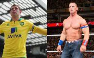 Din Premier League in wrestling! A intrat in ring cu 39 de oameni si a facut SHOW! Cum arata acum