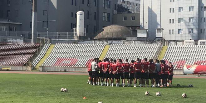 Prima BOMBA pregatita de Niculescu la Dinamo! Vrea un transfer URIAS:  Cu mine a explodat, poate juca titular imediat!