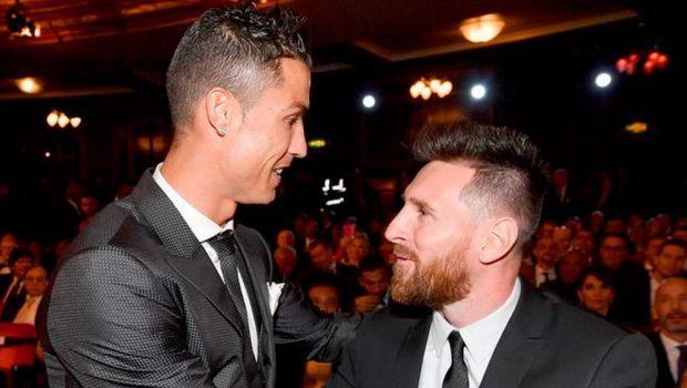 FIFA THE BEST   Gala fara Messi si Cristiano Cristiano Ronaldo! De ce au REFUZAT sa participe