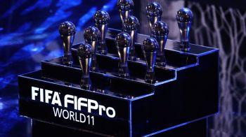 S-a aflat cum va arata ECHIPA ANULUI 2018! Surpriza uriasa: portarul ales NU se lupta pentru Manusa de Aur