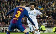Real Madrid si Barcelona se lupta pentru un jucator! Cine ofera 80 de milioane de euro pentru transferul iernii