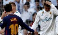 Messi si Ronaldo fac echipa pentru a decide care este cel mai bun tanar fotbalist din lume! Cine este favorit la castigarea trofeului