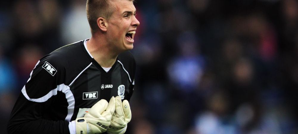 Scandal monstru: un portar din Eredivisie a fost arestat dupa meciul jucat ieri! Politia a blocat usile unui tren pentru a-l prinde