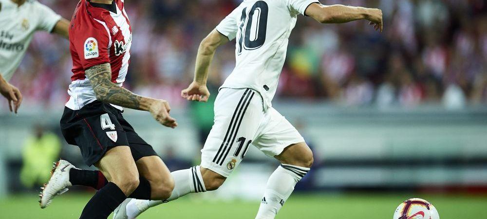 """Pleaca si Modric de la Real? """"Galacticii"""" au pregatit TRANSFERUL IERNII: 80 de milioane de euro pentru o lovitura uriasa data Barcelonei"""