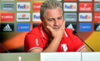 """Sumudica se ia din nou de Dica: """"Nu se poate, FCSB are 10 jucatori pe an care se rup!"""""""