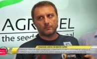 "Mangia vrea sa tina Cupa inca un an la Craiova si a anuntat si cand va debuta ""noul Messi din Banie"", Meza Colli! Interviu in limba romana dat de italian"