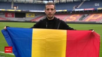 """Chipciu nu s-ar mai intoarce niciodata la FCSB: """"Nu imi doresc sa mai joc in Romania!"""""""