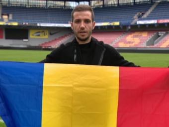 Chipciu nu s-ar mai intoarce niciodata la FCSB:  Nu imi doresc sa mai joc in Romania!