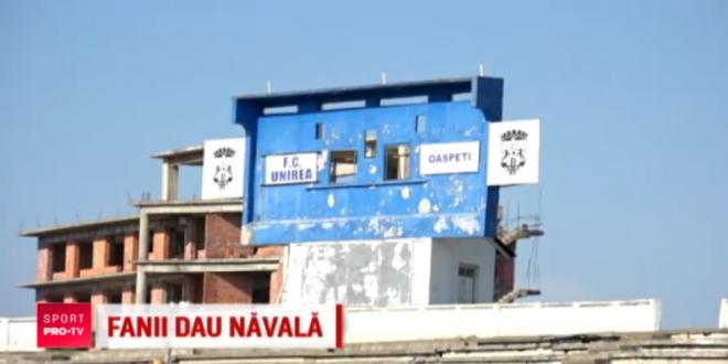 Nu le-ar ajunge nici National Arena! Nebunie la Alba Iulia inaintea meciului de Cupa cu FCSB:  Cred ca ne-ar trebui 60.000 bilete