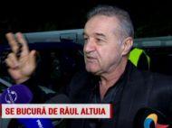 """Becali se teme de Dinamo: """"Nu vreau sa o vad in playoff, eu vreau sa castig campionatul!"""""""