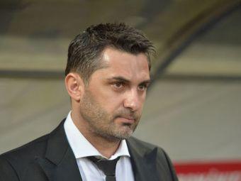 Claudiu Niculescu a scos NOUA jucatori din lotul lui Dinamo pentru meciul de Cupa cu Braila! Ce fotbalisti a lasat acasa