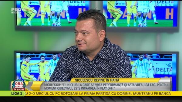 Mirel Radoi stie care e viitorul lui Dica la FCSB!