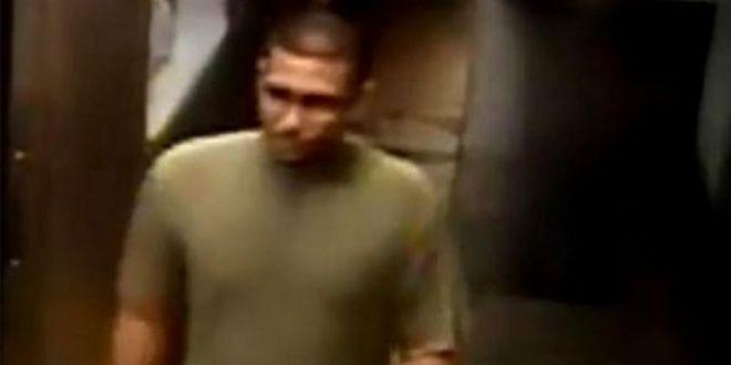 Un tanar a pipait o femeie intr-o statie de metrou. Barbatul a patit rusinea vietii lui apoi! VIDEO