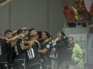 CUPA ROMANIEI LIVE | Debutul lui Claudiu Niculescu, nebunie la Alba Iulia inaintea meciului cu FCSB! ACUM Voluntari 2-0 Botosani, 21.30 Dacia Unirea Braila - Dinamo