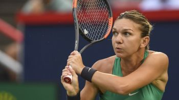 HALEP WUHAN | Simona a scapat de o adversara de top! Supriza in China: o favorita a fost eliminata