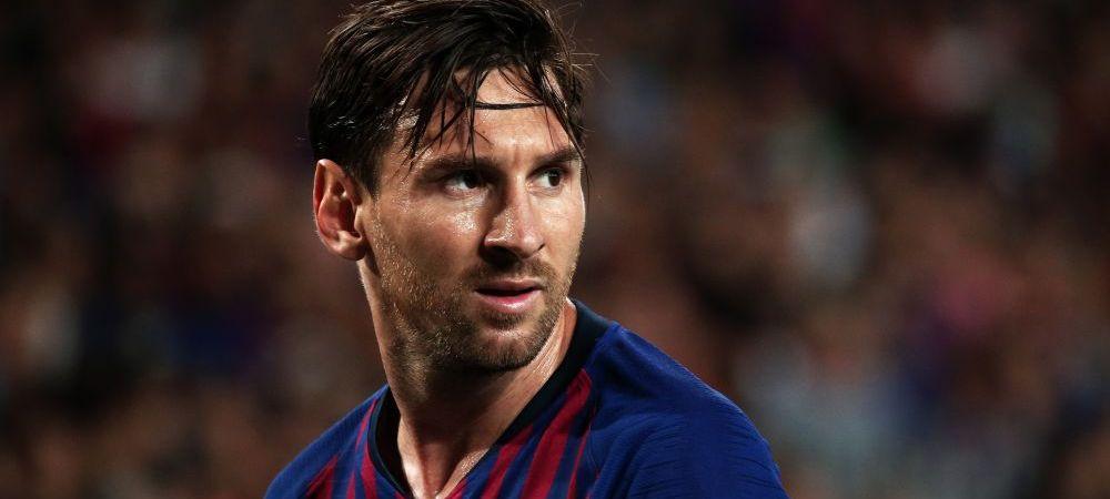 """""""Messi NU are viata! E ca intr-o INCHISOARE"""" Dezvaluirea facuta de unul dintre cei mai buni prieteni de-ai lui Messi"""