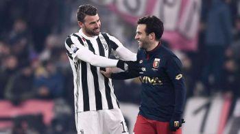 SOC in Italia! Atacant cu 30 meciuri la nationala, suspendat pentru DOPAJ! Ce suspendare risca