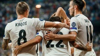 Lovitura grea pentru Real Madrid inaintea derby-ului cu Atletico! Unul dintre cei mai importanti jucatori, operat de urgenta