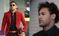 "Neymar, tot mai criticat: ""E Kim Kardashian din fotbal, un fenomen in pub-uri!"""