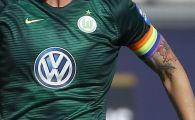 """E capitan la Wolfsburg, joaca in nationala Suediei, si recunoaste ca e gay: """"Cel mai greu e cu haterii de pe net!"""""""