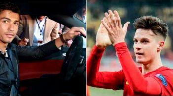 """Dennis Man si-a luat TANC la fel ca al lui Ronaldo! Bolidul de 100.000 de euro cu care pustiul """"se da"""" prin oras: FOTO"""