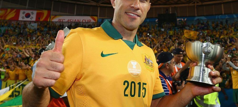 Fabulos! A jucat la trei Mondiale si a strans peste 300 meciuri in Serie A, iar acum e CULTIVATOR DE CANABIS :)