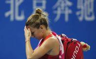SIMONA HALEP - DOMINIKA CIBULKOVA 0-6, 5-7 | Simona sta pe loc, adversarele se pot apropia! Clasamentul WTA in timp real dupa infrangerea de la Wuhan