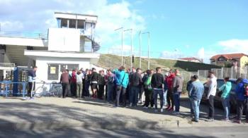 UNIREA ALBA IULIA - FCSB, CUPA ROMANIEI | Cozi imense la casele de bilete pentru meciul de joi. Cerere mare, desi meciul se joaca pe un stadion de 2.500 locuri