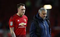 Manchester United, umilita de echipa lui Lampard! Un nou esec URIAS pentru Mourinho pe Olt Trafford
